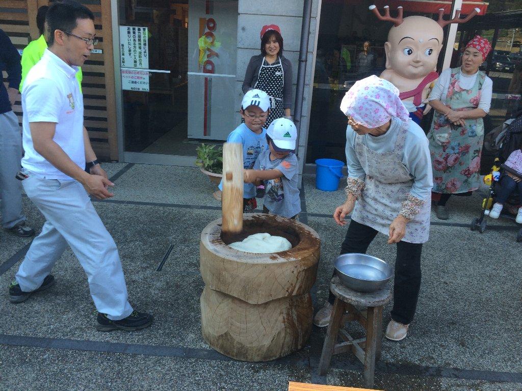 収穫祭 (9)